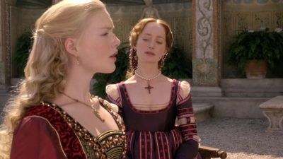 Giulia and Lucrezia, season 1