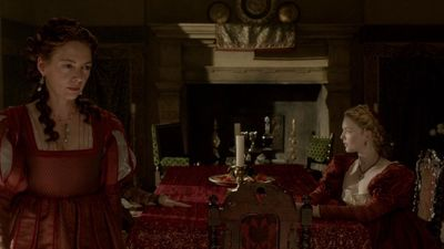 Vannozza and Lucrezia, season 2 episode 4