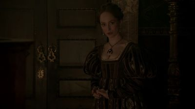Giulia Farnese, season 3 episode 4