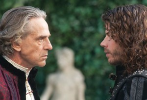 Alexander and Cesare