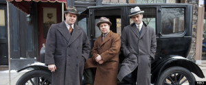 Capone brothers, image: HBO