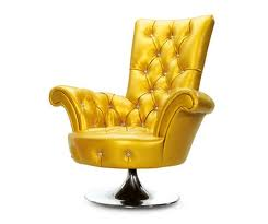 golden-armchair