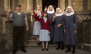 Call the Midwife: Chummy and her mother make peace; Jenny moves on