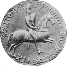 220px-William_I,_King_of_Scots_(seal_01)