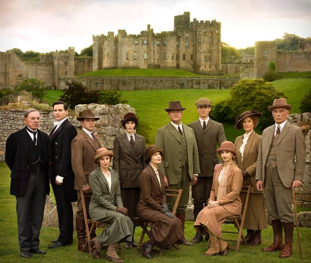 Downton-Abbey-Christmas-special