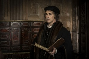 Wolf Hall: More and Anne begin their downfalls