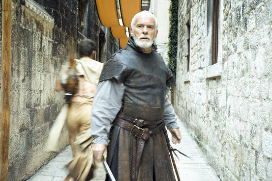 Barristan Selmy, Game of Thrones