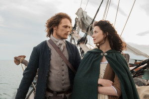 Outlander: Jamie is rescued bodily, but it's an uphill battle to save his soul