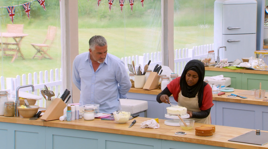 Great British Bakeoff Archives - The Armchair Anglophile