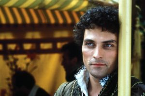 DANGEROUS BEAUTY, Rufus Sewell, 1998, © Warner Brothers