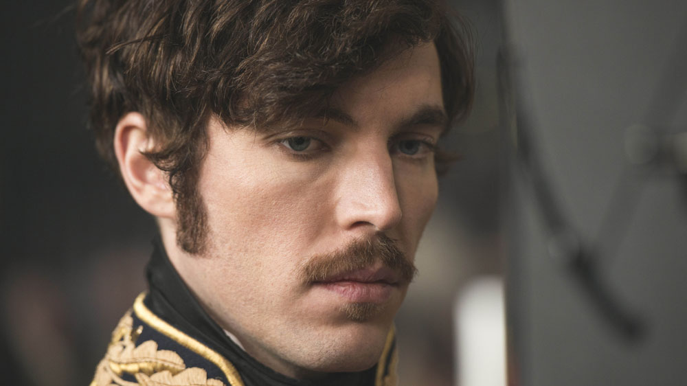 Prince Albert in episode 3 of Victoria: The Clockwork Prince