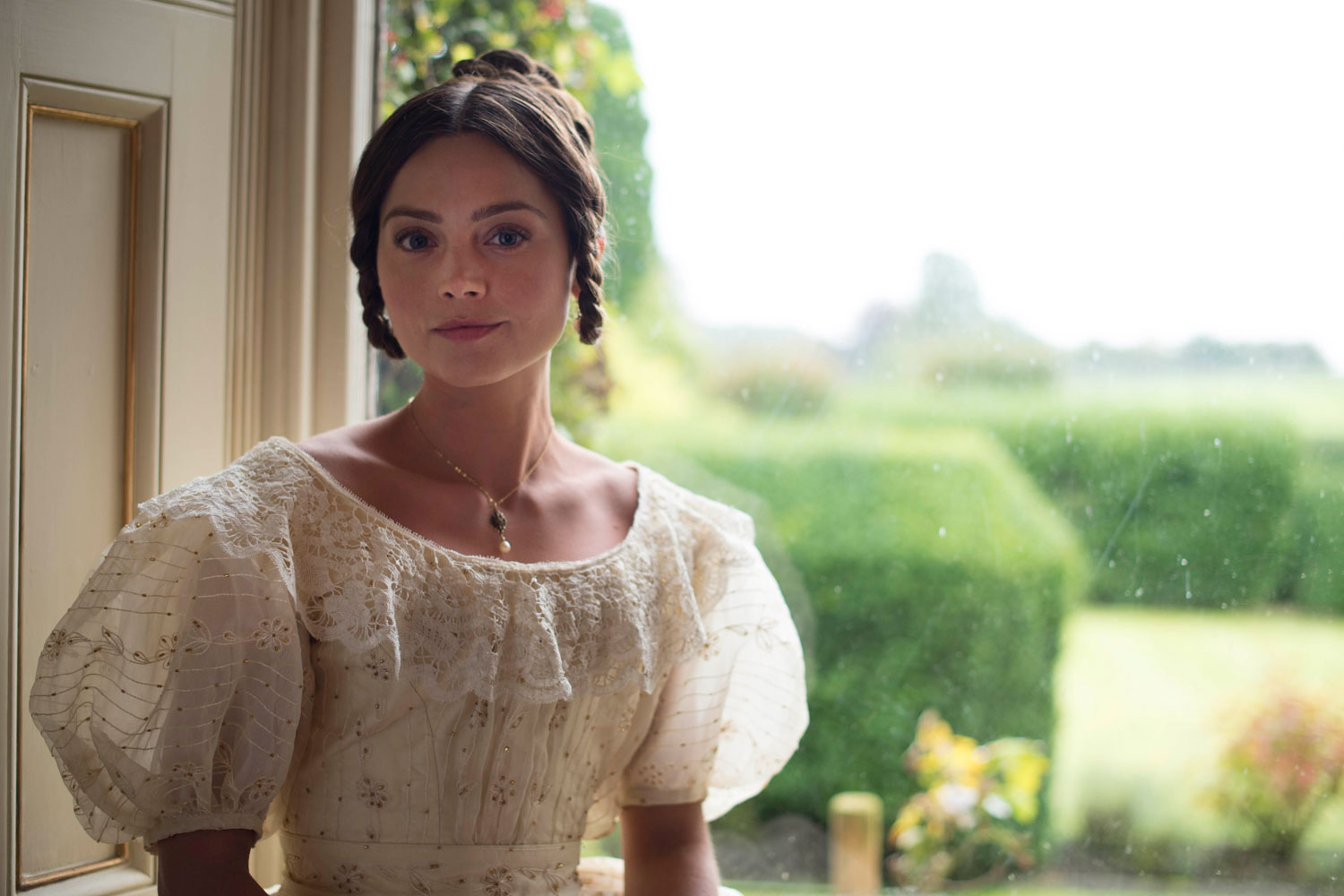 Jenna Coleman in Victoria Episode 2