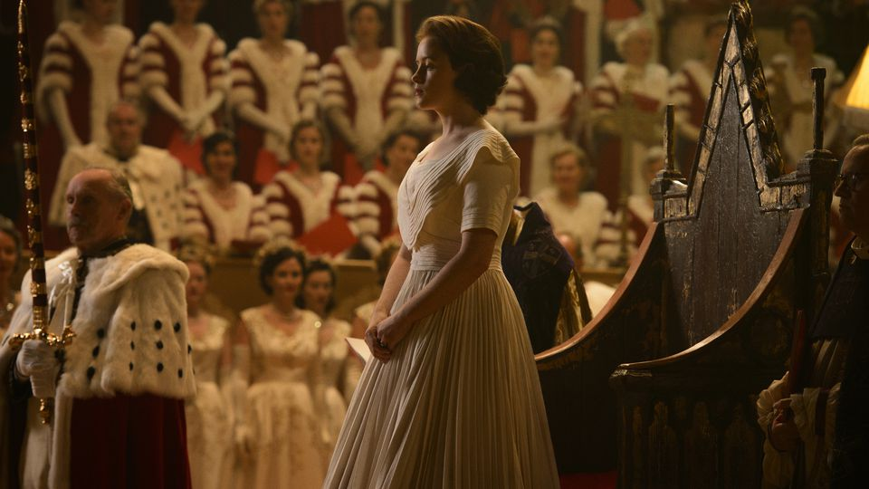 The Crown Season 1 Episode 5 Recap: Smoke and Mirrors