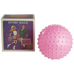 bump ball toy