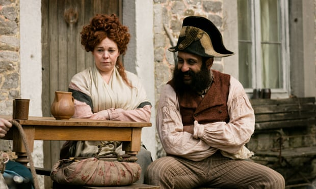 Les Miserables Episode 2 Recap The Fall And Of Fantine