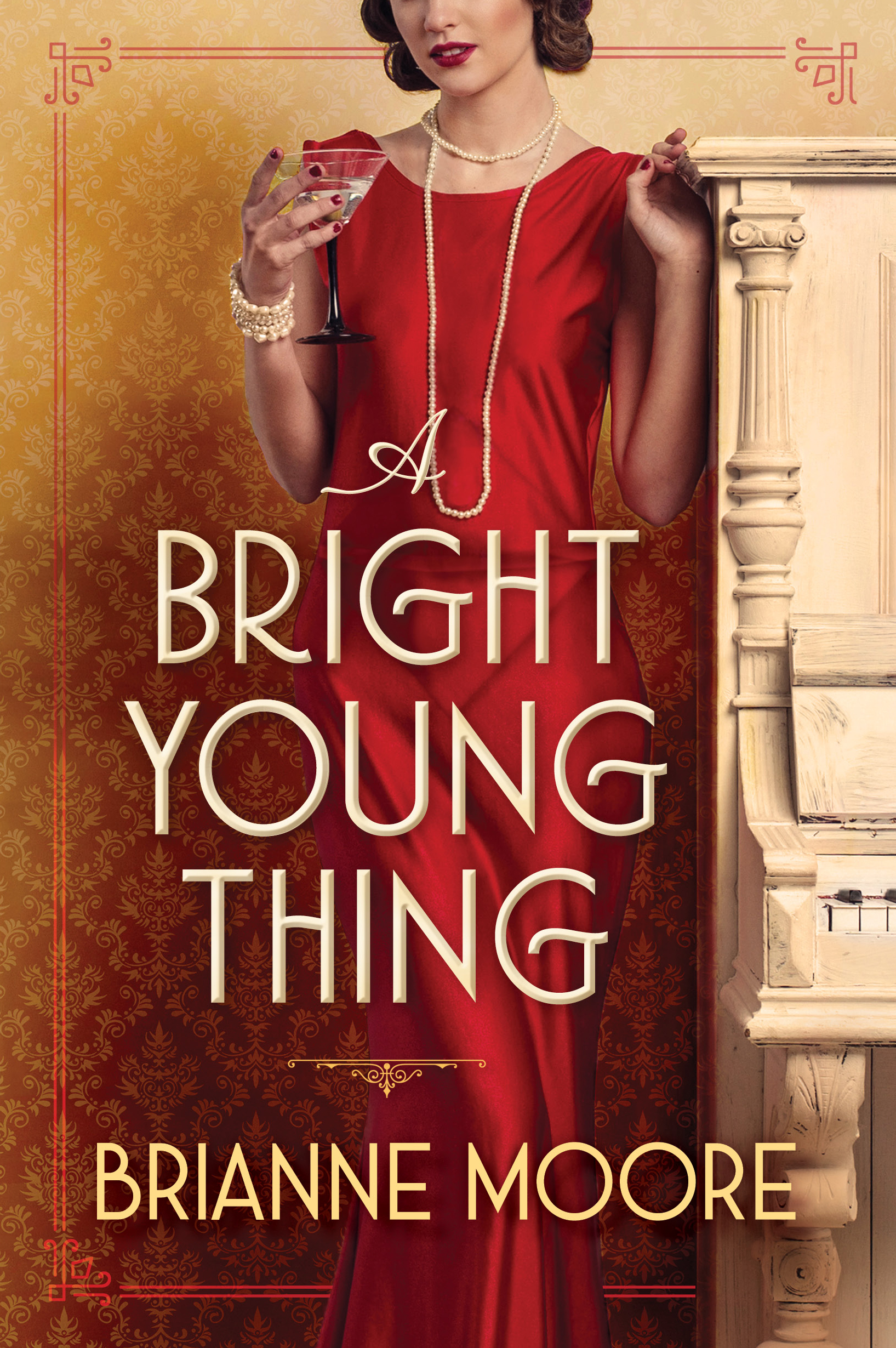 A Bright Young Thing cover